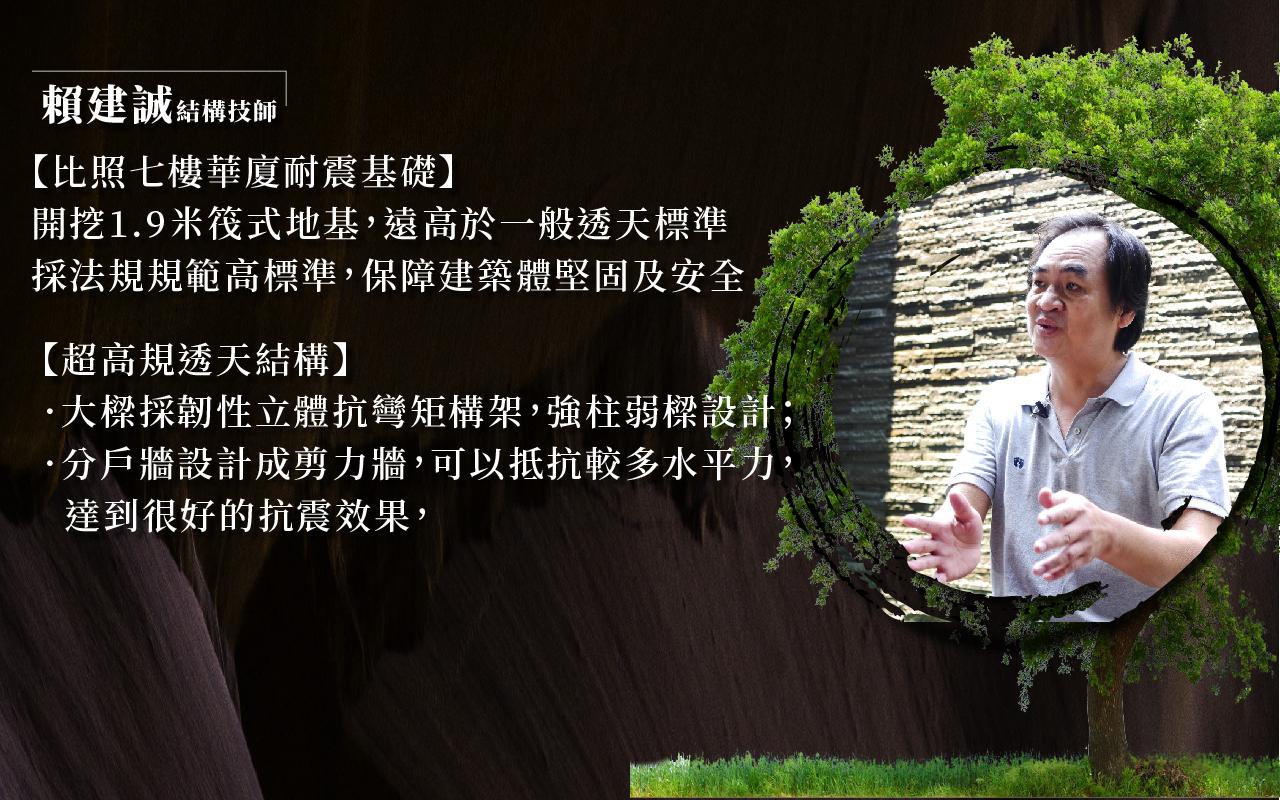 御六家_富蕎建設_高雄唯一正面萬坪公園&百坪獨棟微氣候養生別墅透天_楠梓高雄大學特區